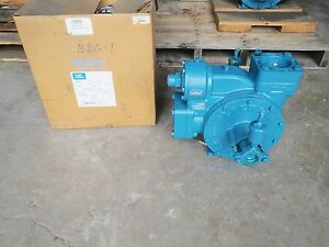 Blackmer 3 Pump Plw3a Id No B8g 1 new