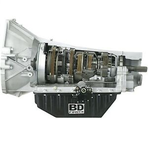 Bd Diesel Performance 1064484 Transmission For 05 07 Ford F 250 F 350 Superduty