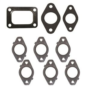 Bd Diesel Performance 1045992 Exhaust Manifold Gasket Set For 07 17 Dodge 6 7l