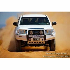 Arb 3423030 Deluxe Bull Bar Fits 2005 2011 Toyota Tacoma