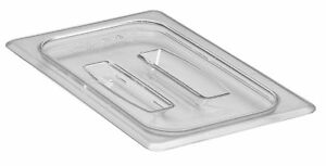 Cambro Food Pan Lid With Handle Ca40cwch135