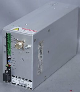 Matsusada Precision Xr 505 50 01 50 Kv Dc 1 Ma High Voltage X ray Power Supply