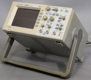 Hp Agilent Dso3062a 2 channel Digital Storage Oscilloscope 60 Mhz 1 Gsa s