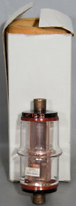 New Dolinko Wilkens Vc12 32 Vc 12 32 Vacuum Glass Fixed Capacitor 12 Pf 32 Kv