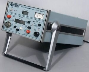 Electro metrics Em 7530 Magnetic Field Strength Meter