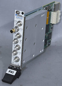 National Instruments Ni Pxie 2790 10 Mhz 6 Ghz Pxi Rf Multiplexer Switch Module