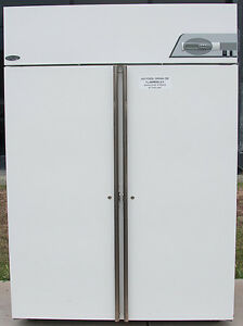 Nor lake norlake Scientific Nssf522www 0 Select 52 Cu Ft Freezer 10 c To 25 c