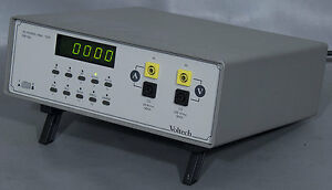 Voltech tektronix Pm1000 Power Analyzer analyser meter wattmeter