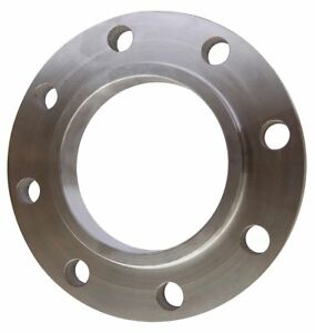 316 Stainless Steel Slip on Flange Welded 6 Pipe Size 4hwx1