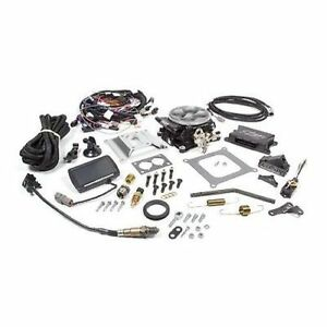 Fast Electronics 30294 06kit Jeep Inline 6 Base Ez Efi Fuel Injection Kit