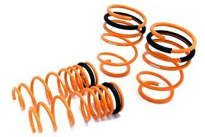 Megan Racing Lowering Springs Coil Fits Toyota Venza 09 16 Fwd