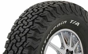 Lt265 75r16 Bf Goodrich All Terrain T A Ko2 123 120r Rwl Tire 67179 Qty 1