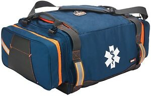 First Responder Medical Supply Bag For Ems Police Jump Trauma Bag First Aid Kit