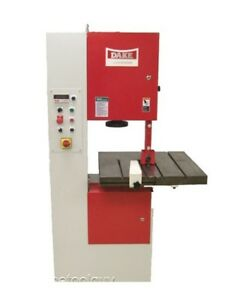 New Dake 16 Vertical Band Saw Model F 16