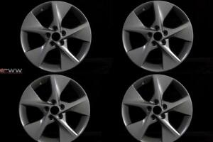 Toyota Camry 18 2012 2013 2014 Factory Oem Wheel Rim Set Of 4