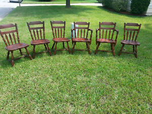 Maple Furniture Colonial For Sale