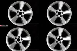 Toyota Solara Camry Avalon 17 2004 2005 2006 2007 2008 2009 Wheel Rim Set Of 4