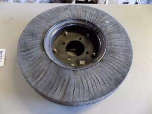 19 5 Laminated Tire For Rotary batwing Mowers S p00282