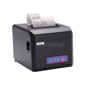 Hoin High speed 80mm 58mm Pos System Dot Receipt Paper Barcode Thermal Printer