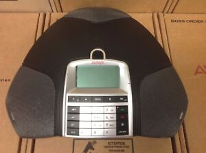 Avaya B159 700501530 Analog Conference Phone Used