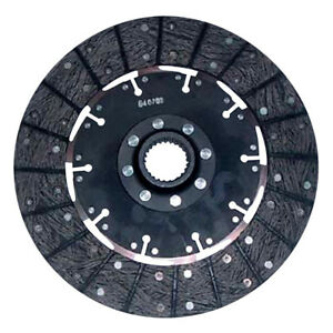 New Clutch Disc Fits Ford New Holland Tractor 5700 6600 6700 7000 7600 7700