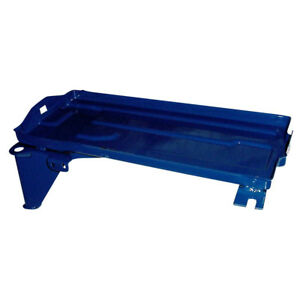Battery Tray Fits Ford New Holland Tractor 2110 7810 230a 250c 260c 340a