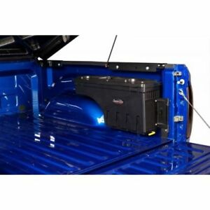 Undercover Sc201p Swingcase Truck Bed Tool Box For 2005 2014 Ford F 150 Rh Side