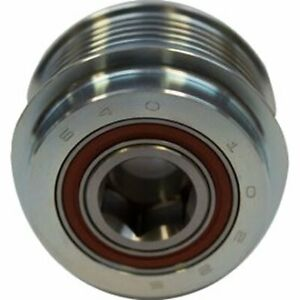 Motorcraft Alternator Pulley New For Ford Crown Victoria 2007 2010 Gp749