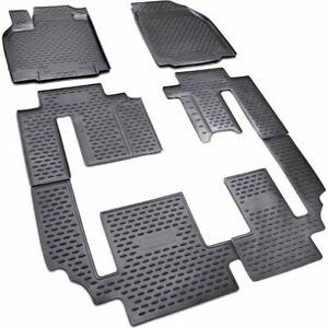 Westin Floor Mats Front New Black Mazda Cx 9 2007 2015 74 26 61010