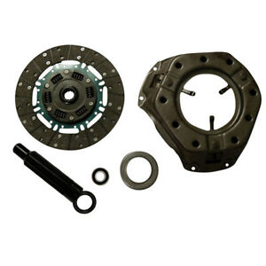 Clutch Kit Fits Ford New Holland Tractor 2111 2120 2130 2131 4000 4 Cyl62 64