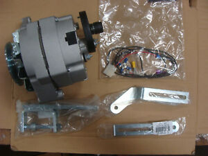 2000 3000 4000 5000 7000 9000 Ford Tractor 12v Conversion Kit Tach Drive