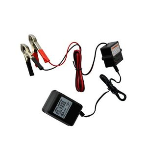 Ultra Performance 12 Volt Automatic Battery Float Charger
