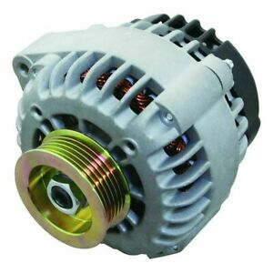 Alternator Honda Accord V6 130 Amp New 3 0l 1998 1999 2000 2001 2002 8220