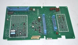 Motorola Trn7391a Audio Interface Board Consolette