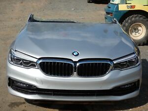 2017 Bmw 540i Front Clip Nose Assembly New Iihs Test Car 249 Actual Miles