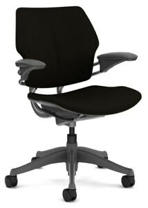 Freedom Chair By Humanscale open Box