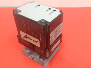 Action Pak Model 1000 6085 Rev B Relay Dpdt With 11 pin Base