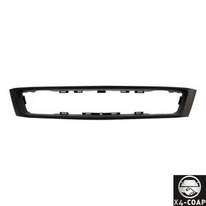New Front Grille Moulding For Ford Mustang Ar3z8419aa