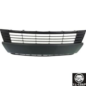 New Front Bumper Grille For Toyota Corolla 5311202450