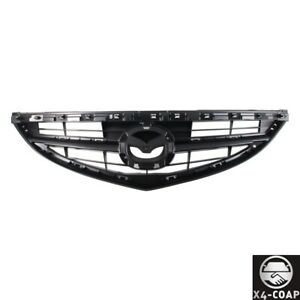 New Front Grille For Mazda 6 Gs3l50712e