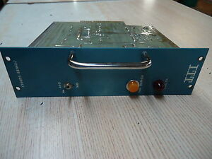 2095412 Itt Power Supply Module Tva 1312 Usa8641h1 Itt eriez