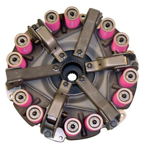 Clutch Kit Fits Ford New Holland Tractor 600 800 Others 311435