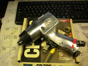 Chicago Pneumatic 1 2 Impact Wrench Cp 726
