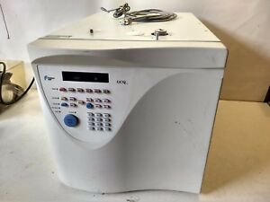 Finnigan Mat Gcq Mass Spectrometer Gas Chromatograph