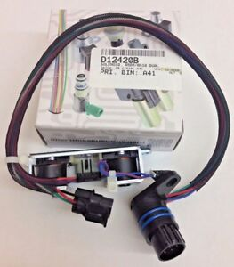 A500 a518 42re 44re 46re 47re 48re Dodge Jeep Lock Up Overdrive Solenoid 1996 99