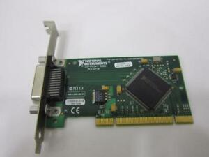 Ni National Instruments Ni Pci gpib Ieee 488 2 Interface Adapter Card 188513 01