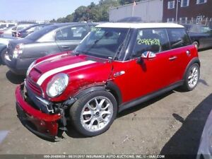 Engine Mini Cooper S 02 03 04 05 06 07 08 Supercharged 161k Miles