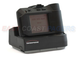 Swissphone S quad Pager Programming 1 Channel Pagers s quad Voice X15 X35