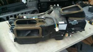 Jeep Tj Wrangler 1999 Heater Assembly 1240