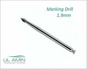 Marking Drill 1 9mm Dental Implant Universal External Irrigation Surgical Ce